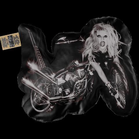 The Tenth Anniversary Pillow von Lady GaGa - Pillow jetzt im Lady Gaga Shop