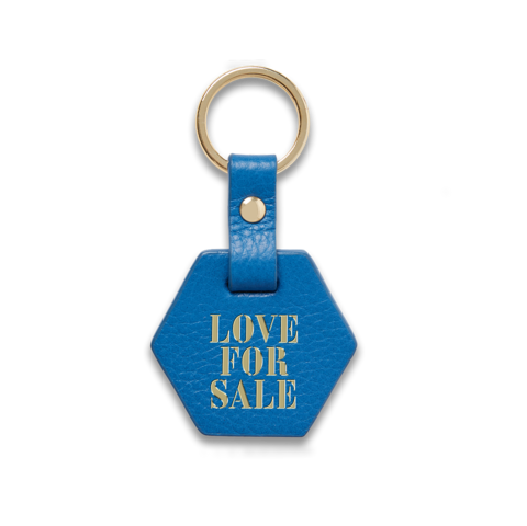 LOVE FOR SALE von Tony Bennett & Lady Gaga - Schlüsselanhänger jetzt im Lady Gaga Store