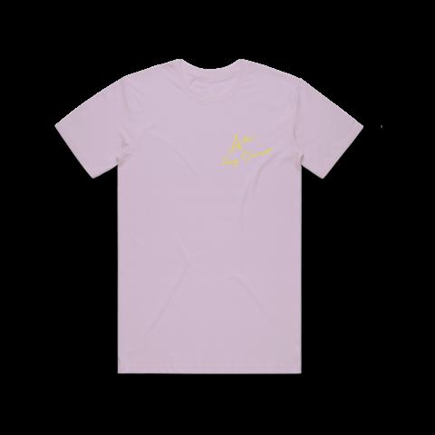 LOVE FOR SALE SIGNATURE von Tony Bennett & Lady Gaga - T-Shirt jetzt im Lady Gaga Store